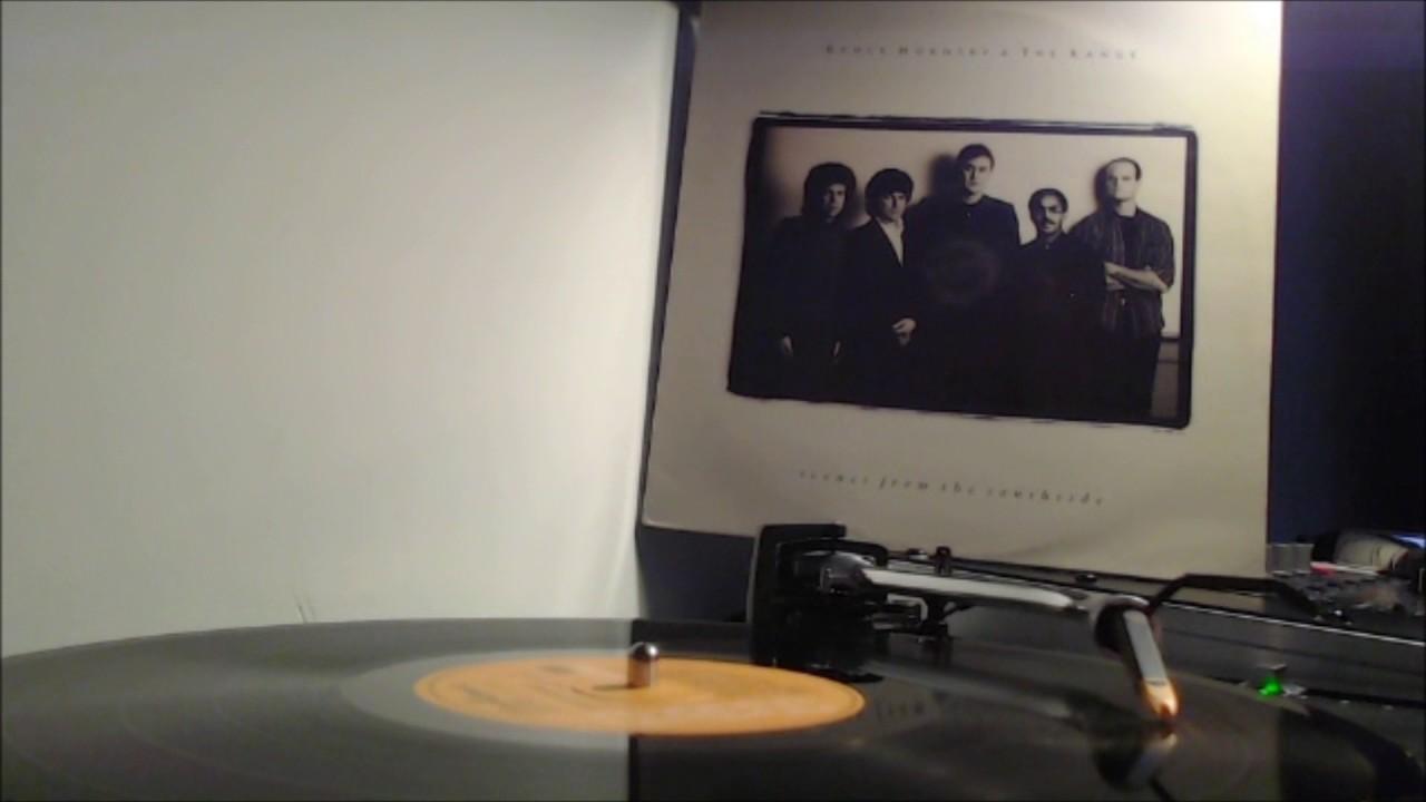 "名曲千夜一夜物語-653~""The Valley Road""-Bruce Hornsby & The Range-1988"