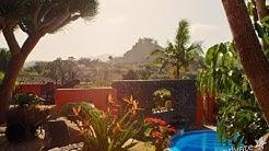 Ferienhaus im Norden von Teneriffa auf eine Finca