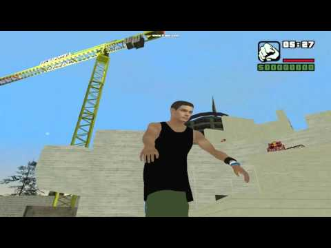 [GTA SA] FreeRunning Story 2.25 Edit [Download Links]
