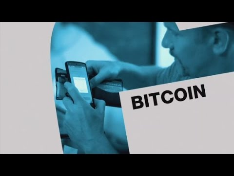 Morgan Spurlock Inside Man Trailer - Bitcoin
