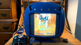 Divers 2000 CX-1 Sega Dreamcast TV Repair! Teardown, Laser Replacement, and Overview of Features