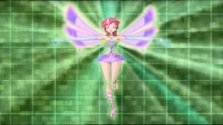 Winx Club Tecna Enchantix En Castellano