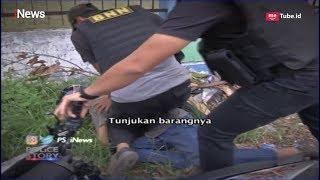 Penyergapan Pengedar Sabu di Kab. Dairi Part 02 - Police Story 20/05