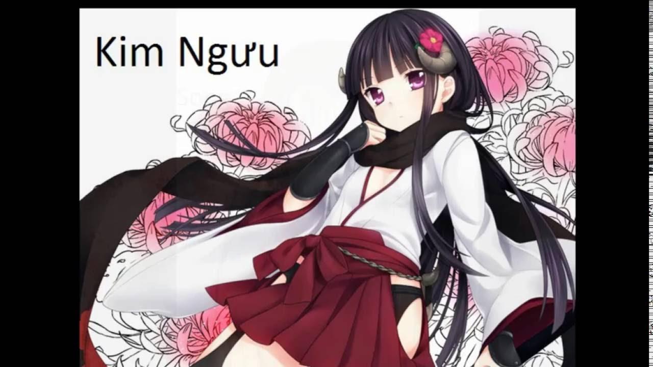 Khi 12 Cung Hoàng �ạo Nữ bước vào thế giới Anime
