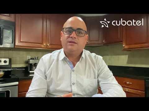 """Andy Vázquez: """"Tengan mucho cuidado con esta nueva pandemia que es el COVID-19"""""""