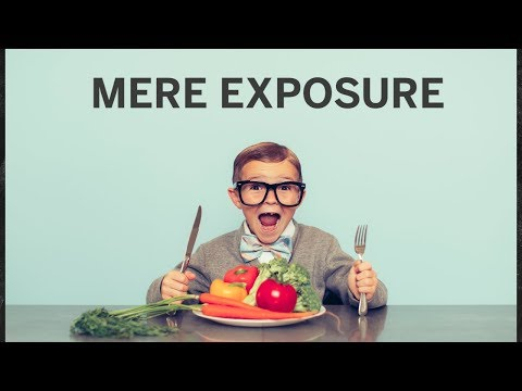 Why this Psychological Effect Matters for Your English (the Mere Exposure Effect) from YouTube · Duration:  6 minutes 32 seconds