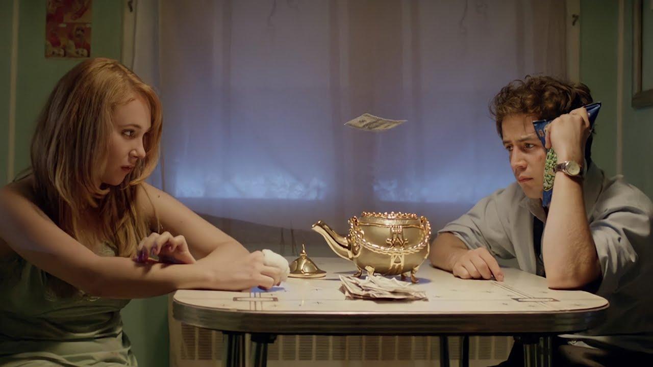 Download ابريق شاي بيطلع فلوس لما الناس تقتل بعض! Brass teapot