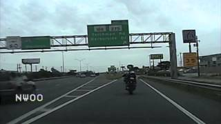 Galveston Motorcycle Pursuit