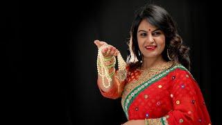 બીજુ નોરતું || Divya Chaudhary Live Navratri Nonstop Garba || GUJARAT STUDIO