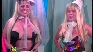 Muñeca Rasca - Videomatch