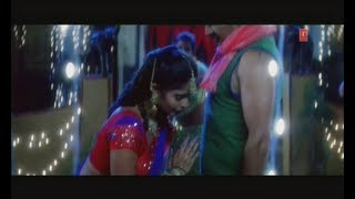 Rakhiha Senurwa Aabad (Full Bhojpuri Video Song) Mard No 1