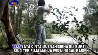 Video PAIT KEPUTUSANE - RUDY SETRO versi karaoke download MP3, 3GP, MP4, WEBM, AVI, FLV Juni 2018