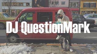 DJ QuestionMark - Tokyo Scratch