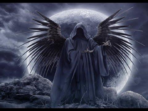 Angel Of