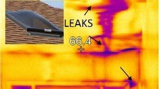 Skylight Roof Leak Repair - 703-475-2446 - Roofer911.com
