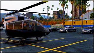 GTA 5 DLC GAMEPLAY ! - NEW CARS, WEAPONS & MORE! (GTA 5)