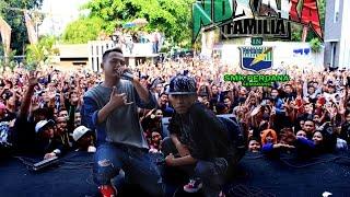 vuclip Salah Kekancan NDX AKA ft PJr Live SMK Perdana Semarang