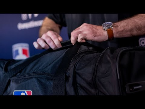 Crew How-To: Pack Your Umpire Equipment Bag