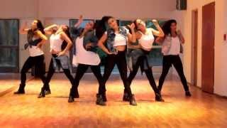 Presentación Dance Buenos Aires