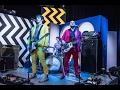"""Capture de la vidéo Fuzzy Vox - """"explosion Of Love"""" - Live Canal+"""