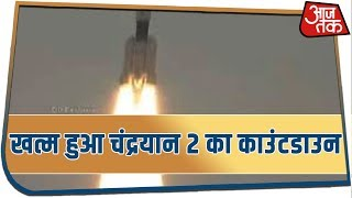 India Successfully Launches Chandrayaan 2, Scientists At ISRO …
