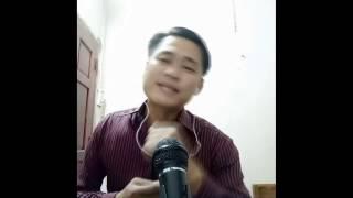 Hạnh Phúc Vỡ Tan (cover) - Tuấn Huy