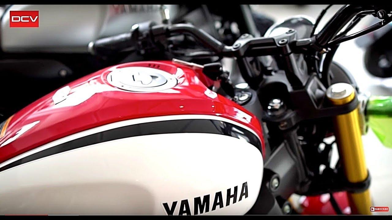 Real Yamaha RX100 Replacement   If Yamaha Wants   DCV