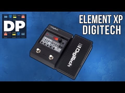 REVIEW / ELEMENT XP DIGITECH Español