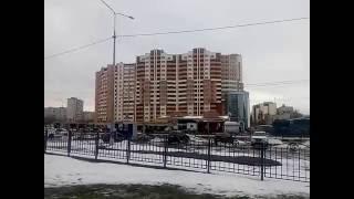 Новый дом на Алексеевке по проспекту Победы, 59. Новострой. Большие квартиры.(, 2016-12-10T14:33:48.000Z)