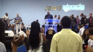 Abala Curicica - David Victor e Pastor Melvin - Pt. 2 ♪