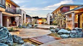 Bardessono Hotel & Spa Yountville California USA