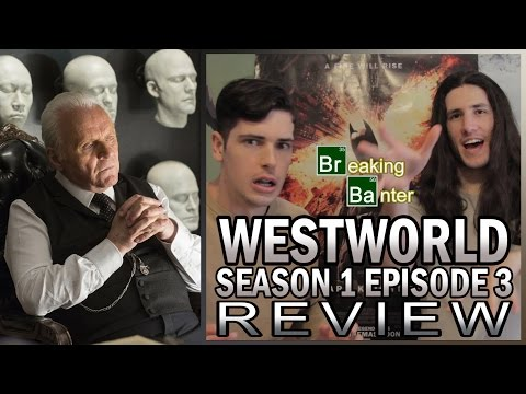 "Westworld: Season 1 Episode 3 ""The Stray"" Review"
