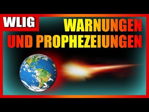 Prophezeiungen und Warnungen