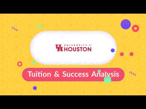 University of Houston Tuition, Admissions, News & more