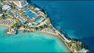 Corfu Imperial Grecotel Exclusive Resort 5 Deluxe Корфу Империал Греция Корфу обзор отеля