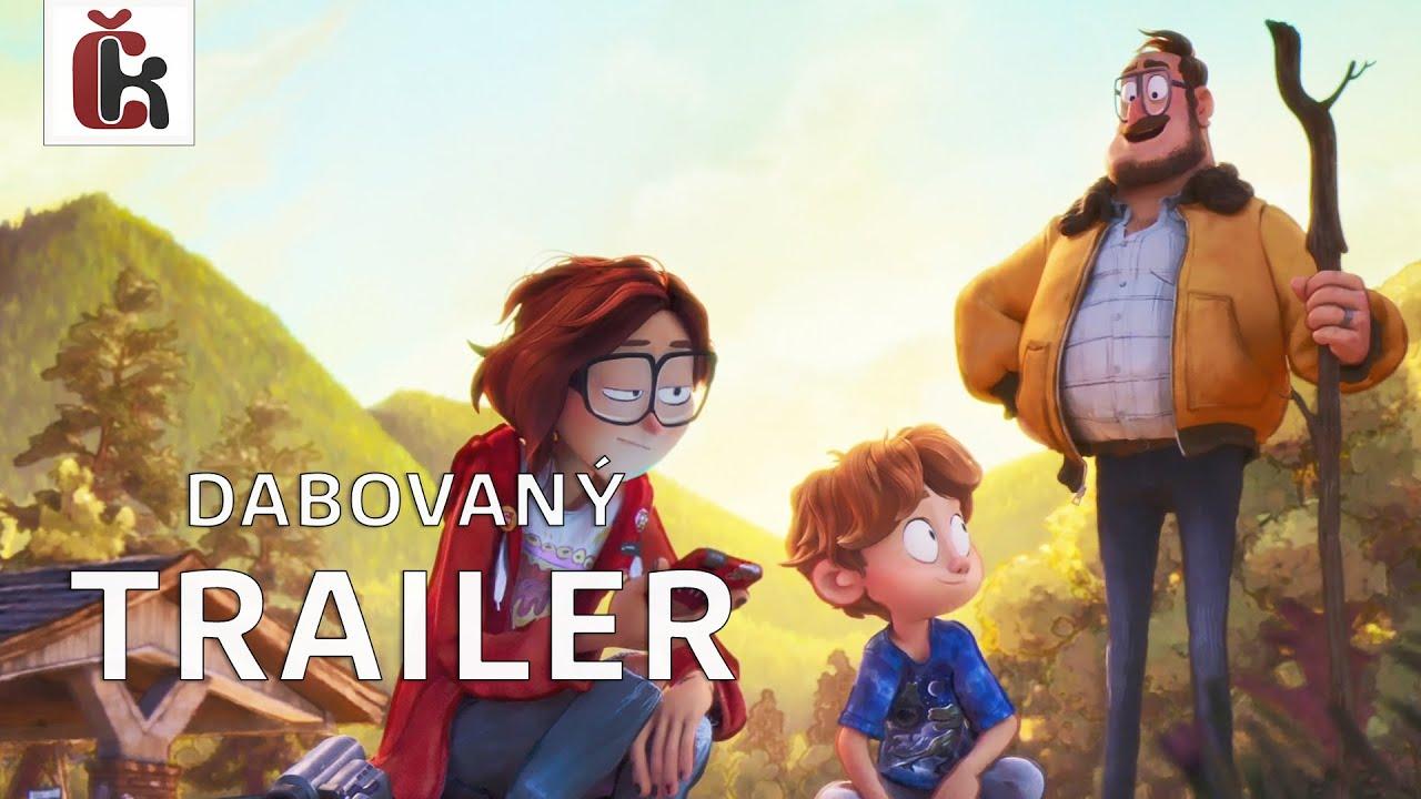 〘Sleduj/Filmy〙Rodina na baterky (2020) Filmy ONLINE CZ-SK Dabing HD