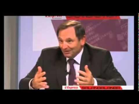 """L'interview de Michel Barré, DG d'Orange Madagascar (dans """"Salangalanga"""" sur RTA)"""