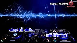 KARAOKE Nối Vòng Tay Lớn Remix DJ Rum Barcadi Yeah1 Music KARAOKE