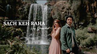 Sach Keh Raha Hai Deewana (Cover) Simran Sehgal, Sandesh Motwani Mp3 Song Download