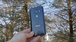 How long will Galaxy S7 last?