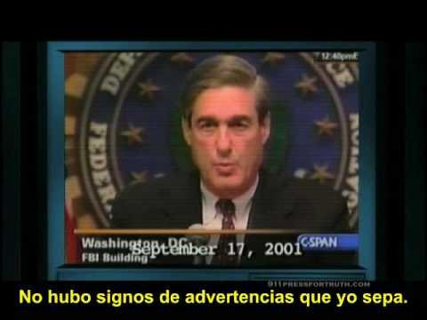 Zeitgeist - Español 1/4 - World Trade Center - 11S - Torres Gemelas