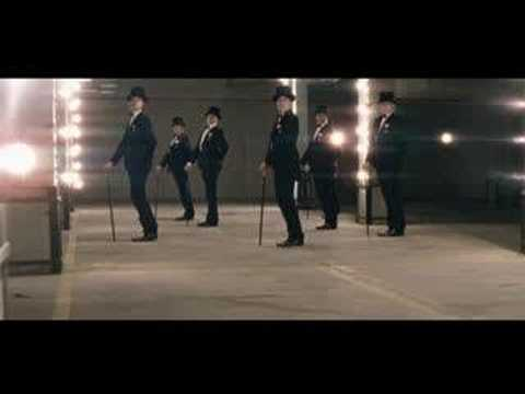 Sam Sparro - Black And Gold