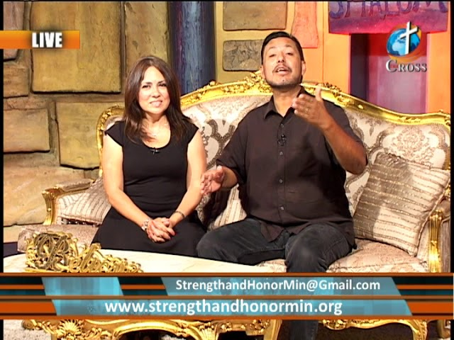 About My Father's Business with Pastor Evangelist Martin Barraza 08-08-2018