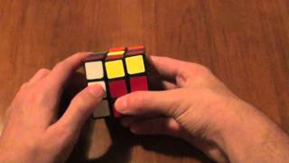 how to solve 3x3x3 rubik s cube part 3 2nd layer