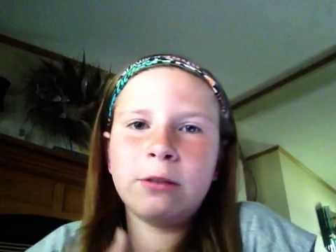 MattyB - You Make My Heart Skip Cover By Hannah