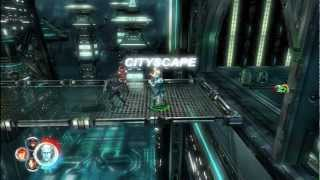 Marvel: Ultimate Alliance - Walkthrough Part 39: Galactus