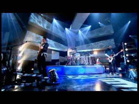 Muse  Map of the Problematique  Jools Holland