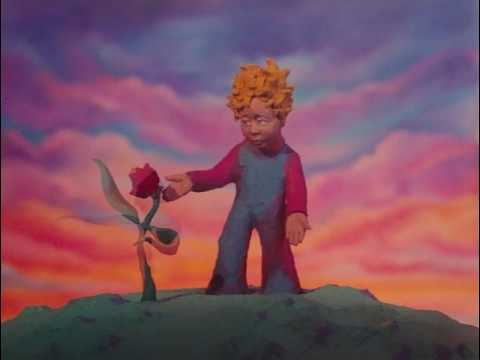 Маленький принц мультфильм 1979