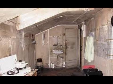 Exploration dun appartement delabr a tourne malURBEX  YouTube