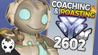 Overwatch Coaching and Roasting - Lucio - Diamond / Platinum2602